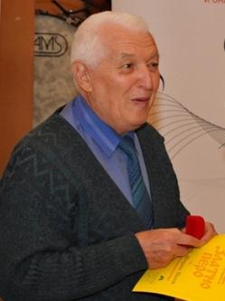 МИХАИЛ ПЕКОВ